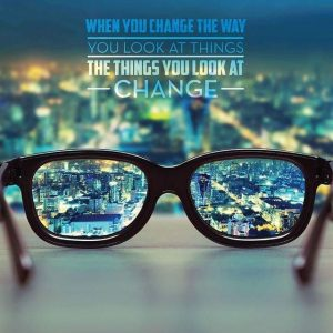 Read more about the article A new way to look at things