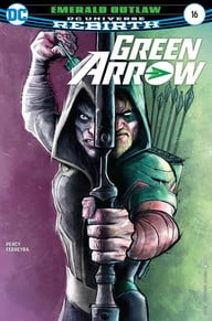 Green Arrow 16 (DC)