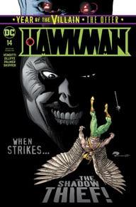 Hawkman 14 (DC)