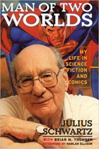 Man of 2 Worlds – Jullius Schwartz