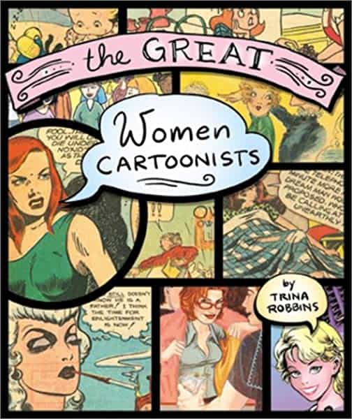 Women Cartoonists